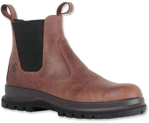 Carhartt Chelsea Rugged Flex S3 Botas Marrón 38