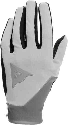 Image of Dainese High Gravity Caddo Guanti Bicylce Grigio XS
