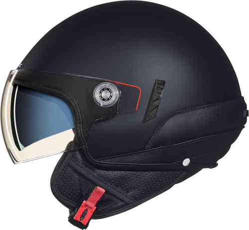 Nexx Urban SX.60 Galla Casco Jet Negro XL