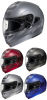 SHOEI MULTITEC Metallic Klapphelm