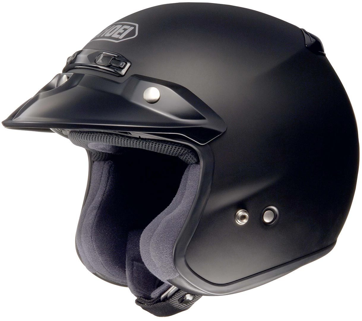 Shoei RJ Platinum-R title=