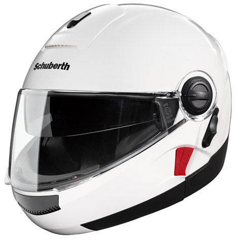 schuberth c2 white buy cheap fc moto. Black Bedroom Furniture Sets. Home Design Ideas