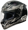 Preview image for SHOEI XR-1000 Diabolic Nightwing TC-5