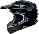Shoei VFX-W Motocross hjelm sort