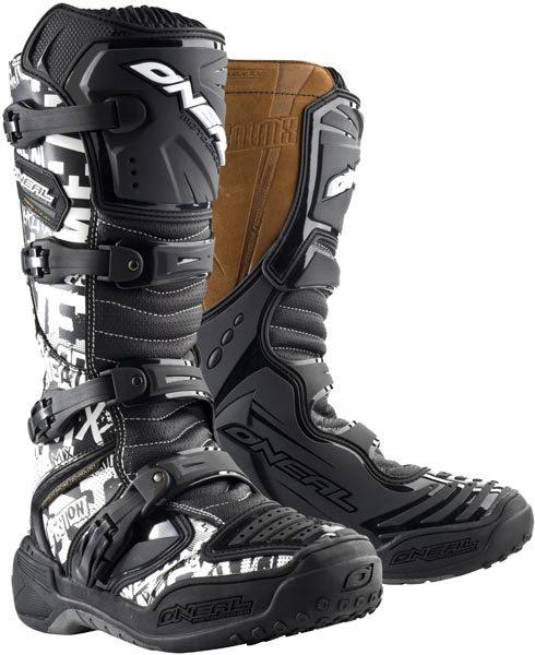 O Neill Motorcycle Boots