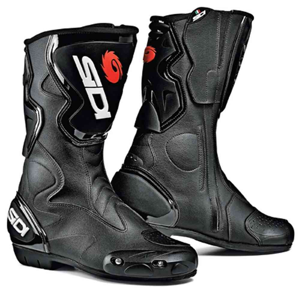 Sidi Fusion Motorcycle Boots - buy cheap ▷ FC-Moto d0eebed2644f2