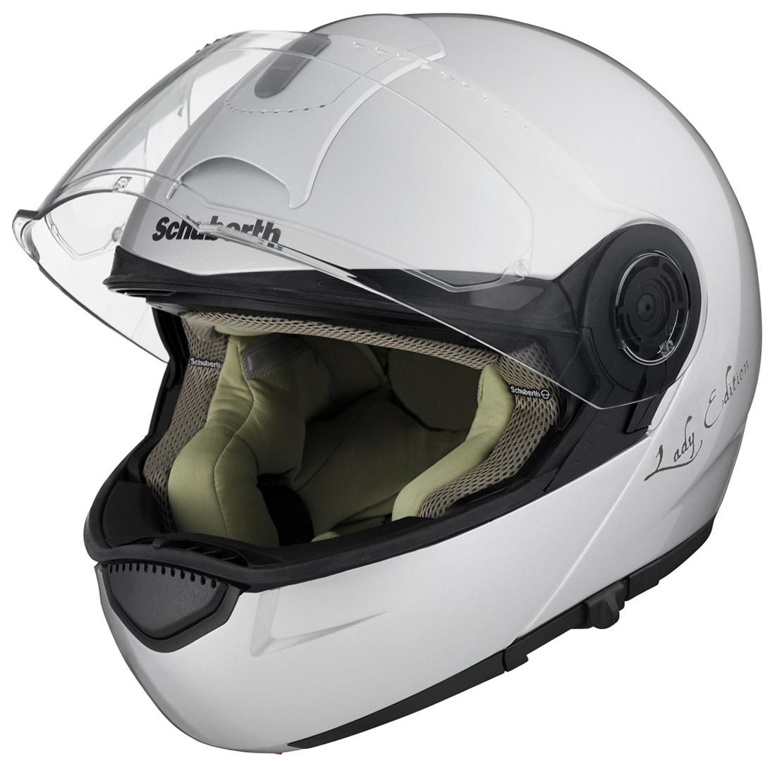schuberth c3 lady flip up helmet buy cheap fc moto. Black Bedroom Furniture Sets. Home Design Ideas
