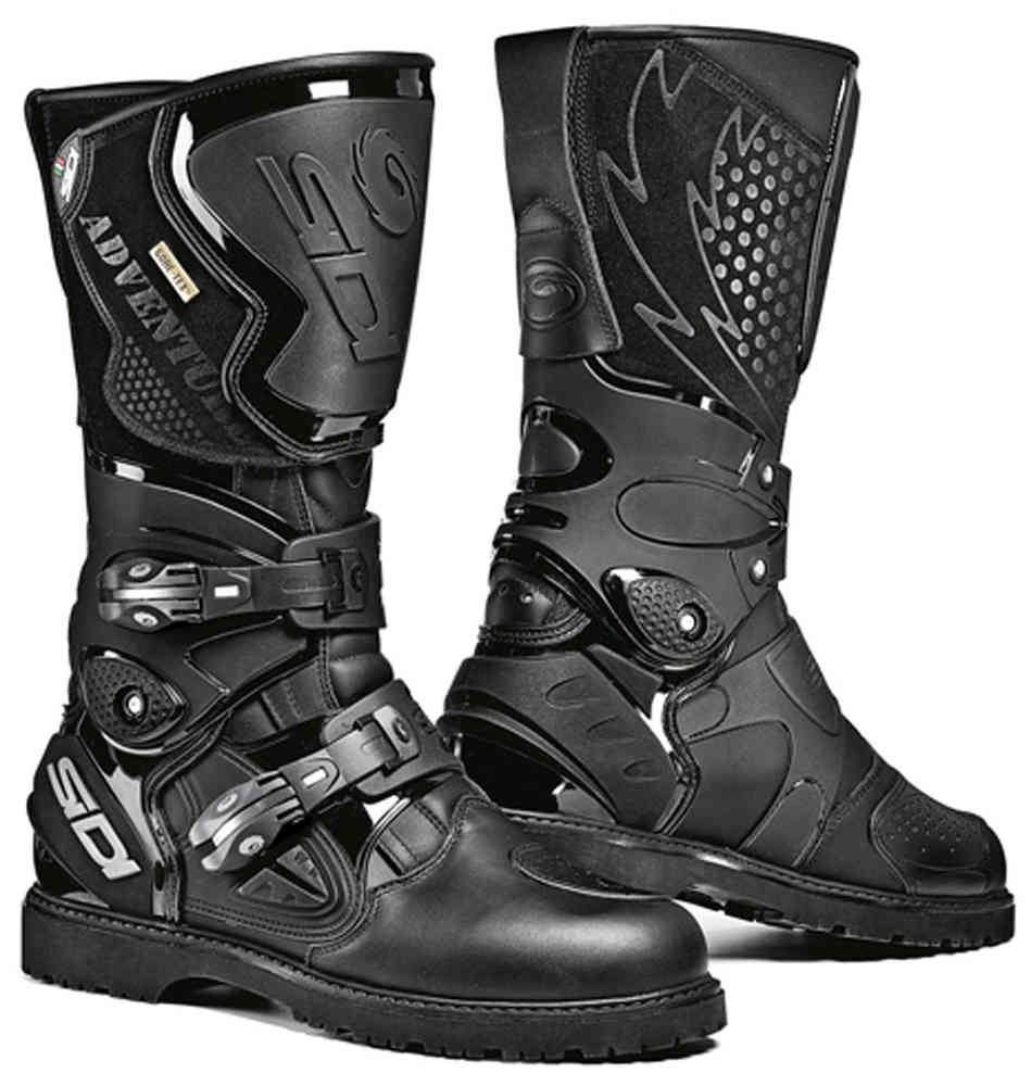 Sidi Adventure Gore-Tex Motorcycle Boots - buy cheap ▷ FC-Moto 654a408608663