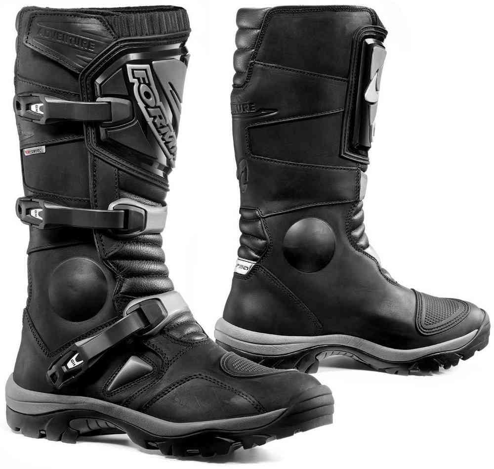Extrêmement Forma Adventure Waterproof Motorcycle Boots - buy cheap ▷ FC-Moto CB78