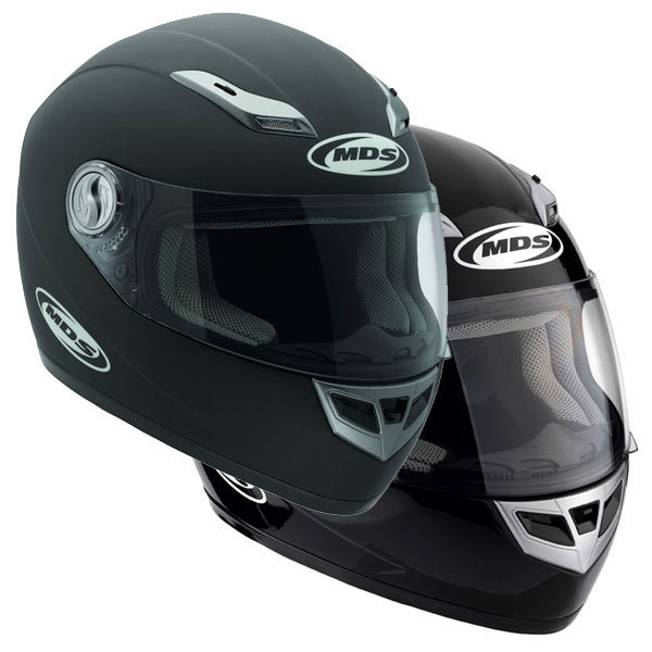 MDS Sprinter Motorcycle Helmet
