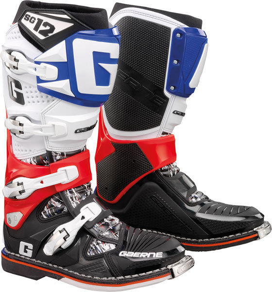 Gaerne SG-12 Offroad Boot