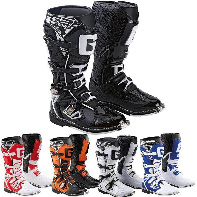 Gaerne G-React Goodyear Offroad Stiefel