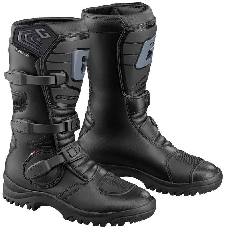 Gaerne G-Adventure Aquatech Offroad Waterproof Boots