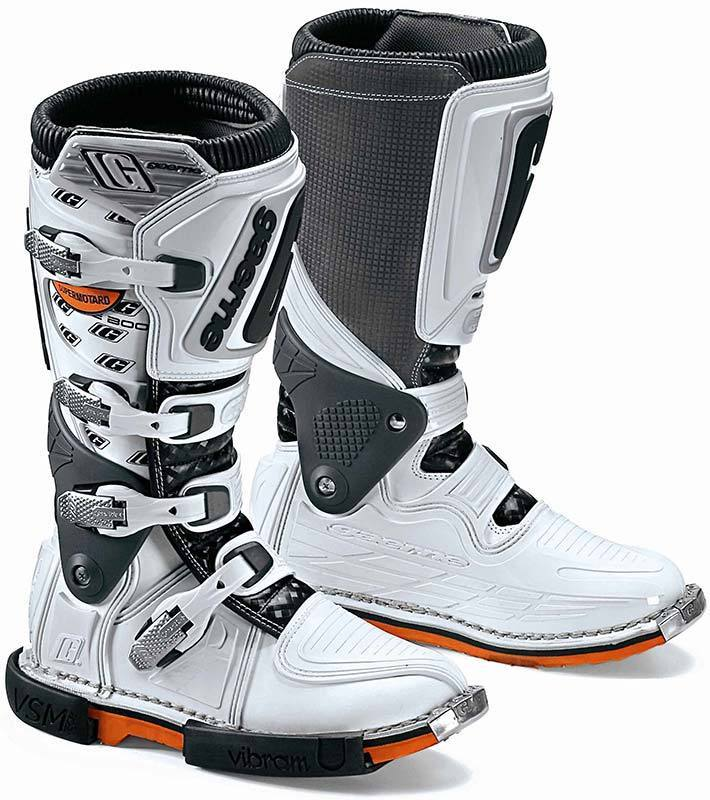 Gaerne Supermotard Offroad Boot