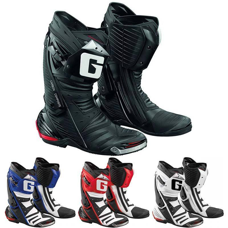 Gaerne GP1 Racing Motorcycle Boots - buy cheap ▷ FC-Moto 172ee7db2400a