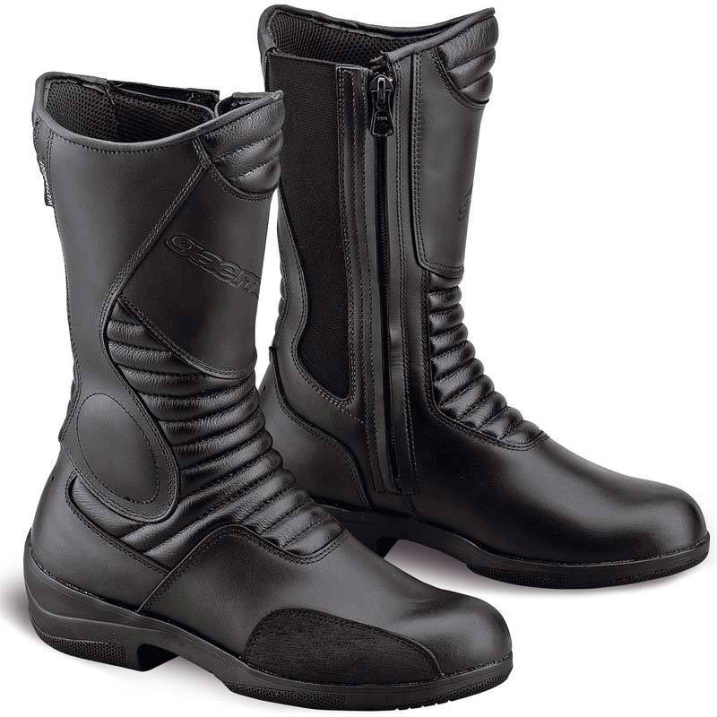 Gaerne Black Rose Aquatech Touring Damen Stiefel