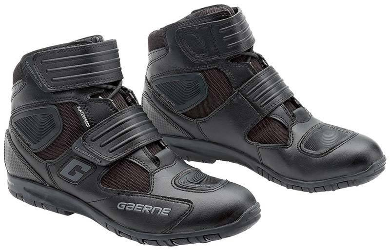 Gaerne G-Ride Aquatech Touring Boots