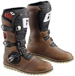 Gaerne Balance Oiled Motorcycle Boots