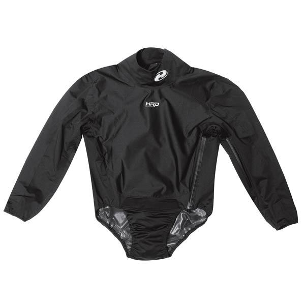 Held Wet Race Regenjacke Schwarz M