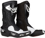 Berik Race-X Racing Motorcycle Boots