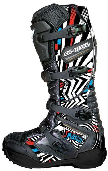 6d13e3eeabe88 O´Neal Element III Panic Pro Fit ES Botas - mejores precios ▷ FC-Moto