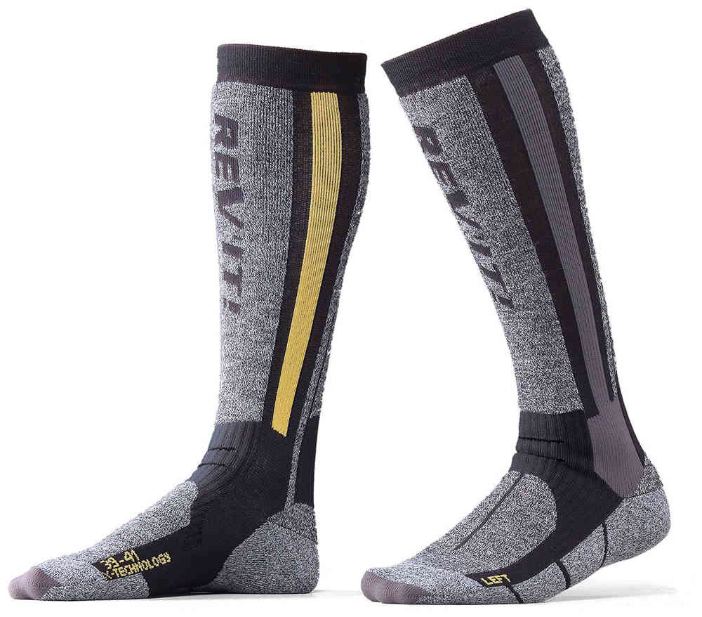 Revit Tour Winter Socken