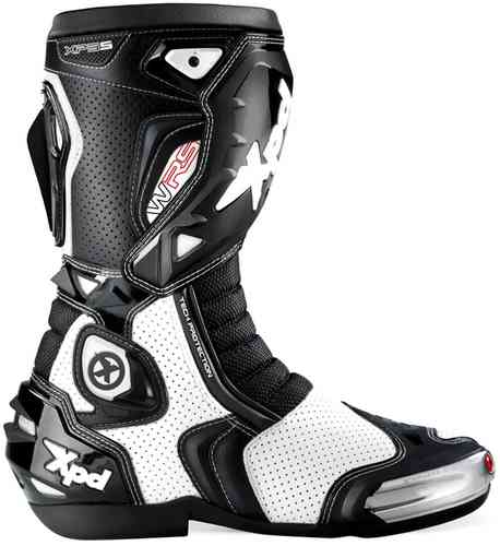 XPD XP5-S WRS Stiefel