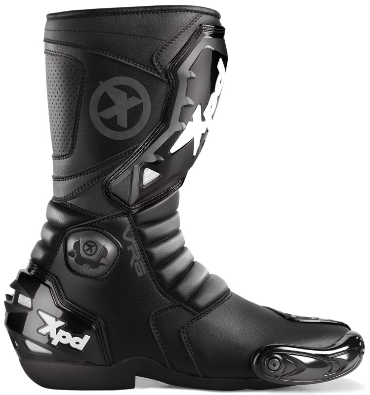 XPD VR6 Motorcycle Boots - buy cheap ▷ FC-Moto cd4aeca00e