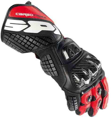 Spidi Carbo Track Glove