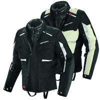 Spidi Tour S7 waterproof Textile Jacket