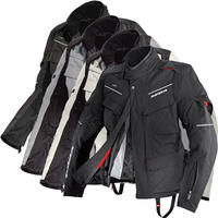 Spidi Venture waterproof Textile Jacket