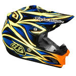 Troy Lee Designs SE3 ECE Beast