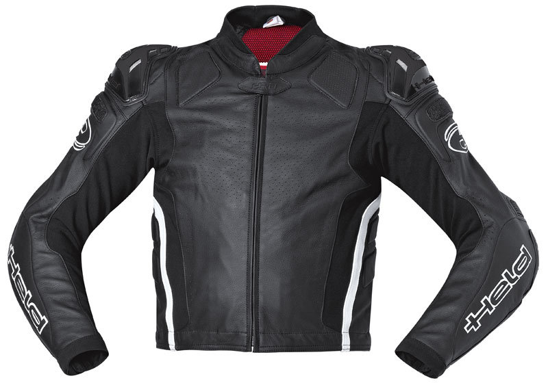3345f6b177b9 Held Safer Motorcycle Leather Jacket - buy cheap ▷ FC-Moto