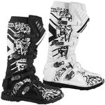 Acerbis Graffiti Boot