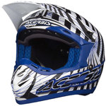 Acerbis On Way Basic Casque Motocross