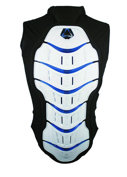 Tryonic Feel 3.7/Back Protector
