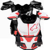 Alpinestars A-8 Chest Protection Vest for BNS 5895