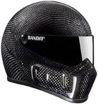 Bandit Super Street 2 Carbon - XL (61/62)