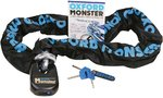Oxford Monster Pany de cadena