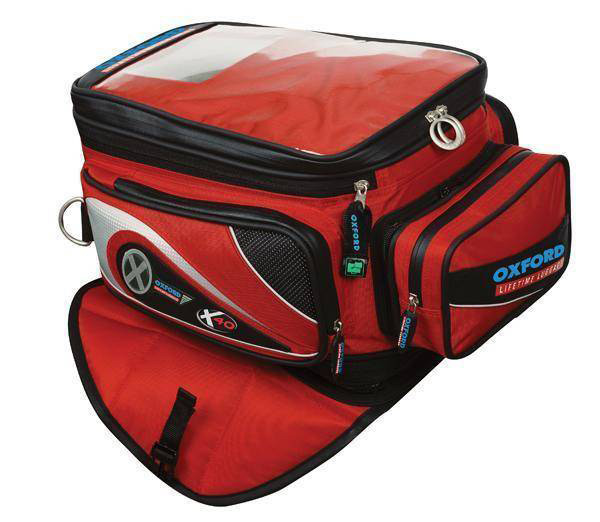 Oxford Lifetime Luggage X40 Tankbag