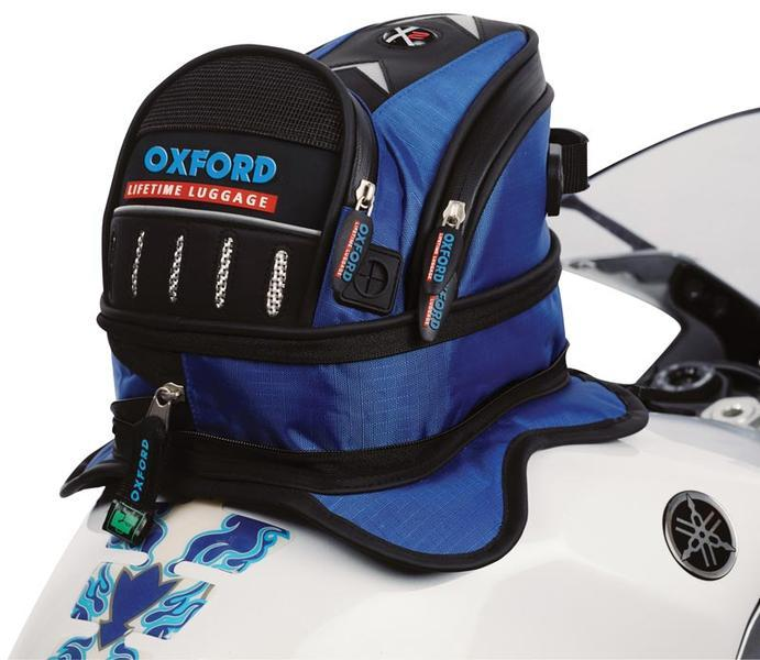 Oxford Lifetime  X2 Borsa da serbatoio