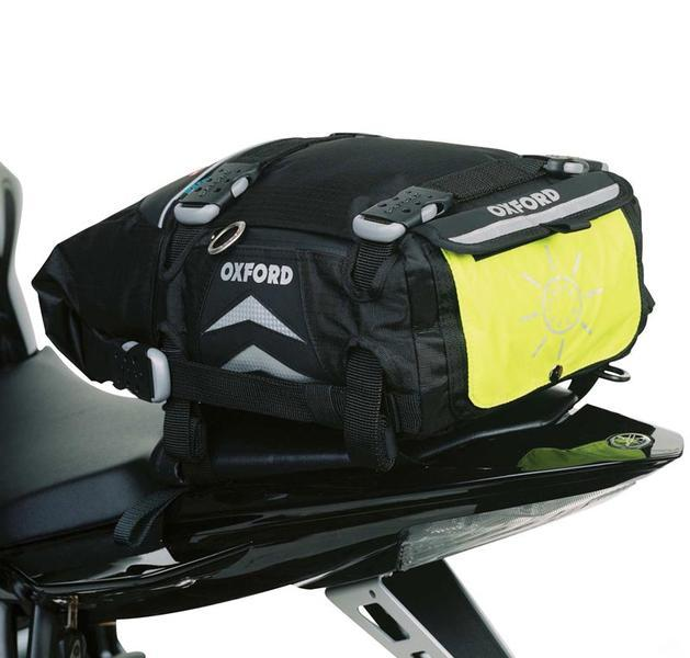 Oxford RT15 Tailpack / Pannier