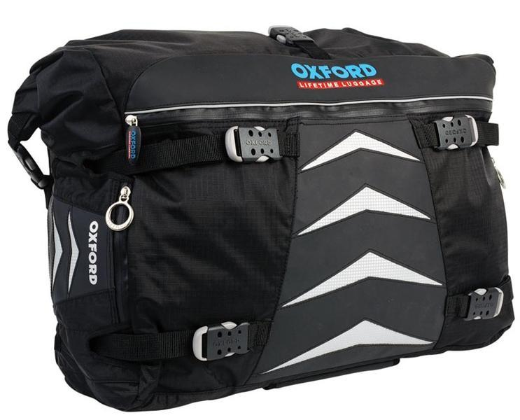 Oxford RT60 Tailpack Large