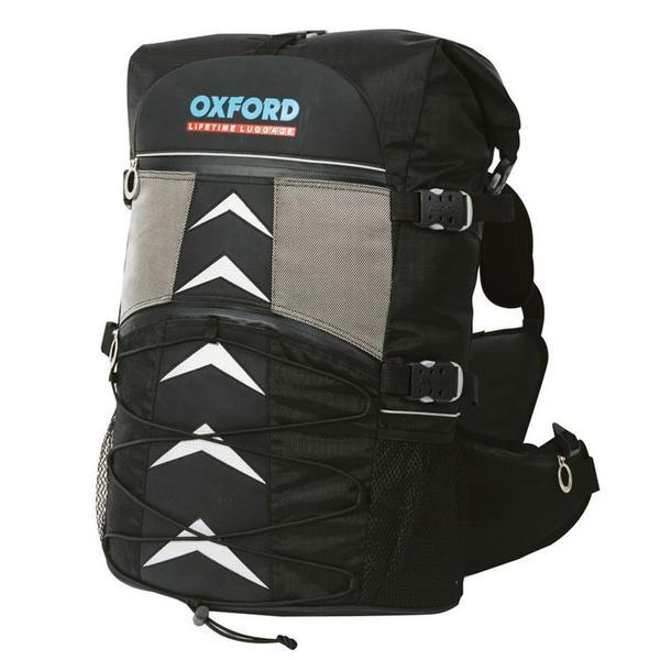 Oxford RT50R Back Pack