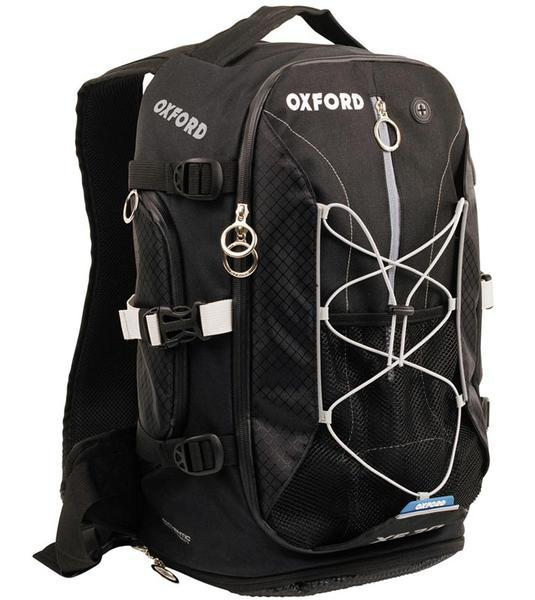 Oxford XS30 Back Pack