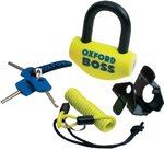Oxford Boss 14mm Disc Lock