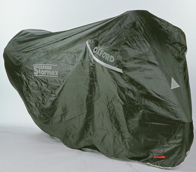 Oxford Stormex Ultimate All-Weather Bike Cover