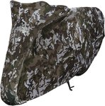 Oxford Aquatex Camo Couverture de moto