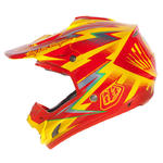 Troy Lee Designs SE3 Cyclops Kypärä