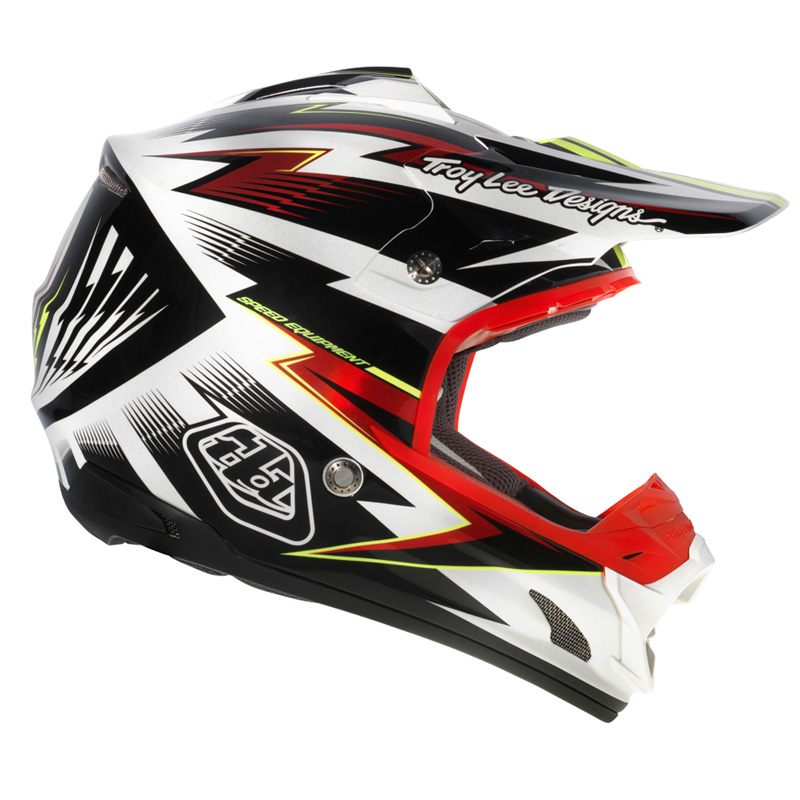 Troy lee designs se3 cyclops helmet buy cheap fc moto for Helm design
